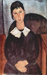 Elvira Modigliani