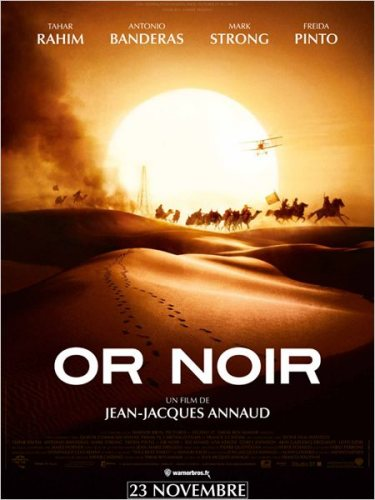 MARABOUT DES FILMS DE CINEMA  - Page 22 Or-noir-film