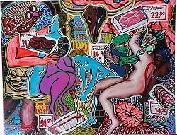 Venus Peintures Sur La Deesse Venus De La Mythologie Romaine Deesse Venus Beaute Amour Aphrodite