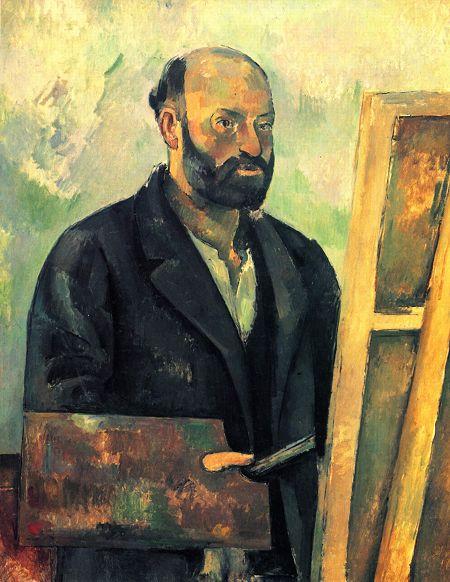 Paul Cezanne Peintre Biographie Cezanne Expositions Paul Cezanne Oeuvres