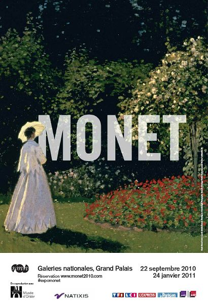 Claude Monet: L'expo au Grand Palais