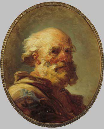 Exposition De Fragonard 224 Hubert Robert Mus 233 E