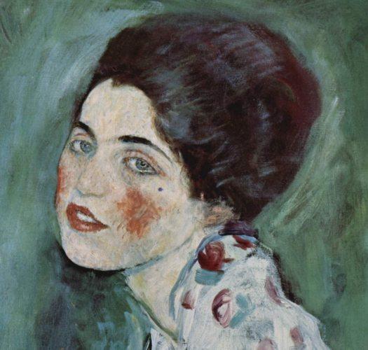 Gustav klimt oeuvres et tableaux biographie klimt for Biographie de klimt