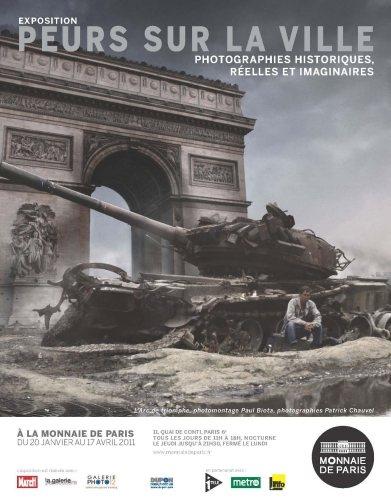 Paris est un champ de bataille