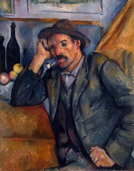 paul cézanne biographie simple