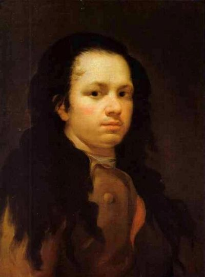 Goya peintre biographie goya graveur oeuvres et for Biographie de vermeer