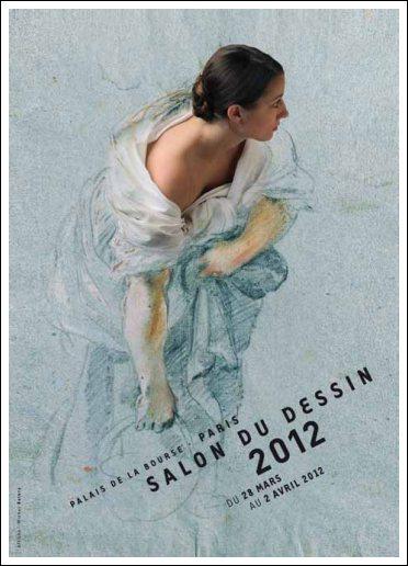 Salon du dessin 2012 paris salon dessin 2012 palais de - Saloon dessin ...